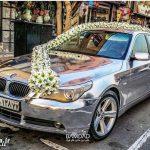خاص ترین ماشین عروس ایران! + عکس