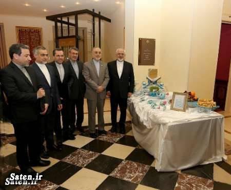 هتل بوریواژ سوابق حمید بعیدی نژاد سوابق جواد ظریف