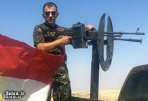 عکس داعش جنایات داعش اسیر داعش اخبار داعش