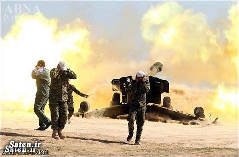 عکس داعش داعش تکریت جنگ با داعش ایران و داعش اخبار داعش