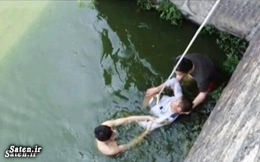 عکس عروس و داماد عکس خودکشی خودکشی داماد