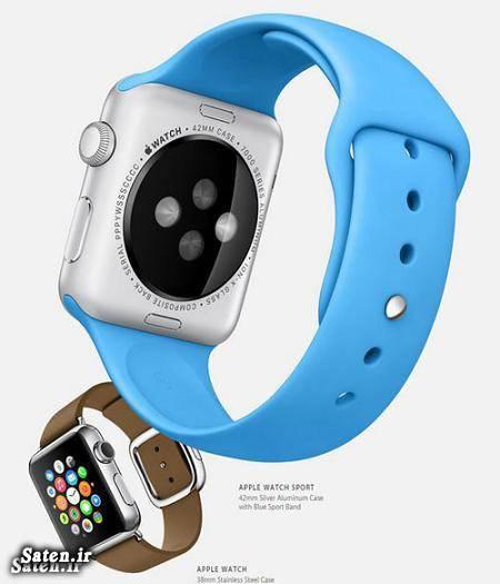 قیمت ساعت هوشمند اپل قیمت Apple Watch فروش ساعت هوشمند اپل Apple Watch