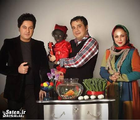 همسر سیاوش خیرابی عکس جدید بازیگران اینستاگرام هنمرندان اینستاگرام خوانندگان اینستاگرام بازیگران