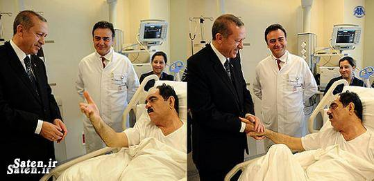 همسر ابراهیم تاتلیسس خواننده ترکیه ای بیوگرافی ابراهیم تاتلیسس Ibrahim Tatlıses