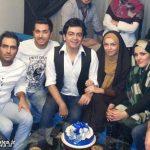 پاسخ سیاسی-پلیسی فرزاد حسنی به آزاده نامداری: با ادعای «تهدید به قتل» از من شکایت کرده