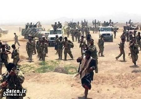 قدرت نظامی عربستان حوثی های یمن انصارالله یمن اخبار یمن