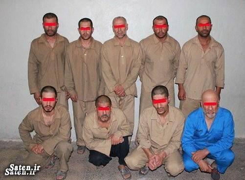سرقت تهران دزدان تهران باند زورگیری اخبار حوادث اخبار تهران
