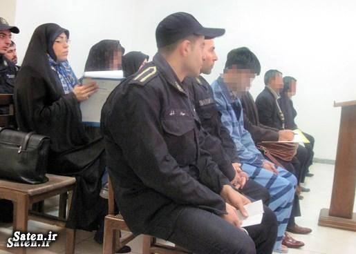 قتل همسر قتل شوهر عکس قاتل اخبار قتل اخبار جنایی