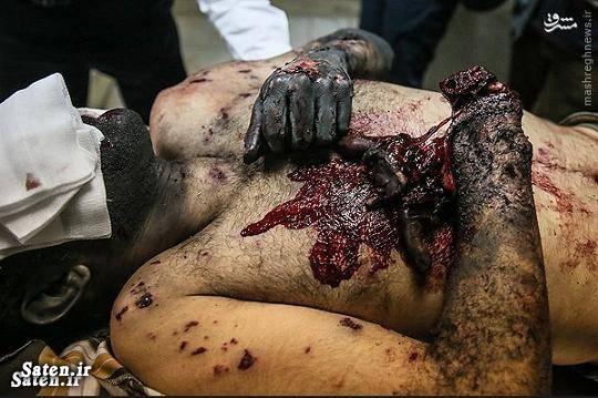 عکس چهارشنبه سوری حوادث واقعی حوادث چهارشنبه سوری