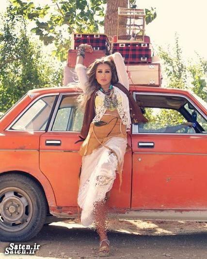 عکس مایا دیاب زن لبنانی خواننده زن لبنانی بیوگرافی مایا دیاب Maya Diab