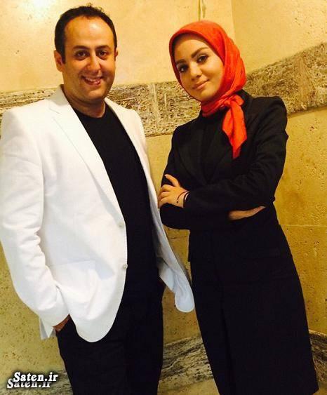 همسر مبینا نصیری سوتی مجری سوتی تلویزیون بیوگرافی مبینا نصیری mobina nasiri