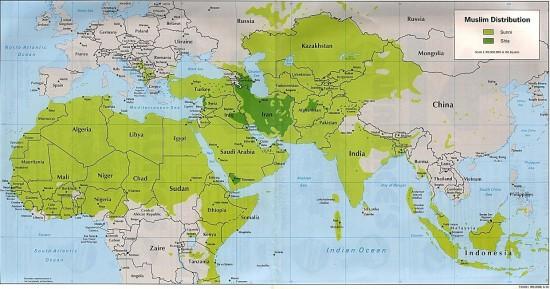 جمعیت مسلمانان جمعیت شیعیان جمعیت سنیان جمعیت اهل سنت
