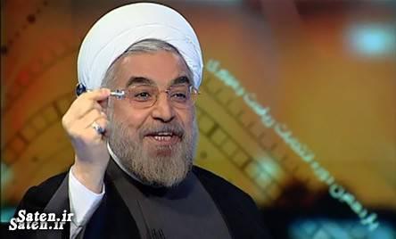 وعده های حسن روحانی سوابق حسن روحانی دولت تدبیر و امید