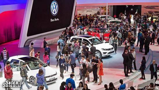 شرکت فولکس واگن راز موفقیت راز فولکس واگن بیوگرافی مارتین وینتر کورن Volkswagen