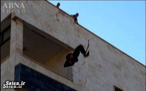عکس سنگسار جهاد لواط جنایات داعش اعدان داعش اخبار داعش