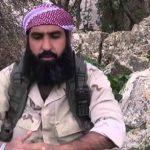 فرمانده کل تروریستهای النصره در سوریه به هلاکت رسید + عکس