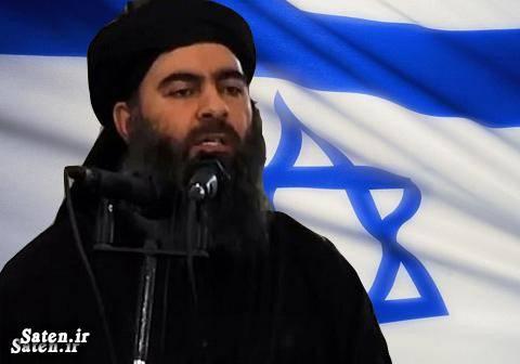 همسر ابوبکر البغدادی عکس داعش رهبر داعش جنایات داعش ابوبکر البغدادی