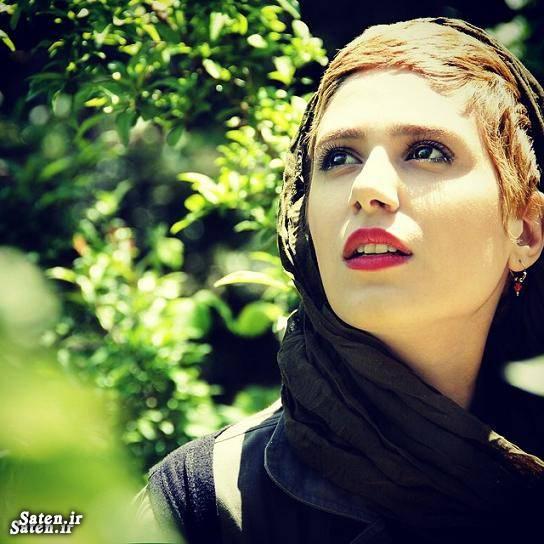 همسر نازنین پیرکاری عکس جدید بازیگران بیوگرافی نازنین پیرکاری بیوگرافی بازیگران Nazanin Pirkari