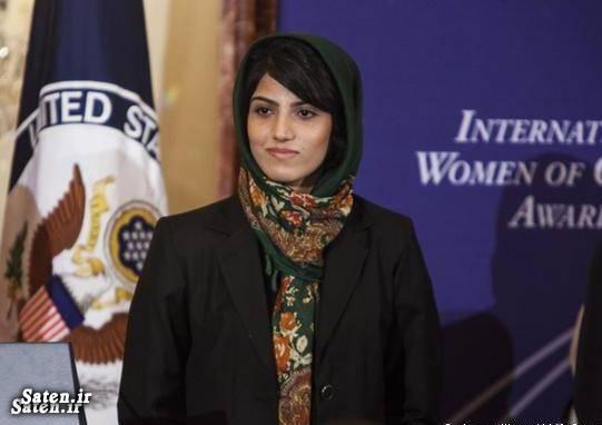 همسر نیلوفر رحمانی عکس زیباترین زن زیباترین زن جهان زیباترین زن زن افغانی دختر افغانی بیوگرافی نیلوفر رحمانی Niloofar Rahmani