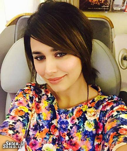 مانکن زیبا عکس سوپر مدل عکس ایان علی زیباترین مانکن Ayyan Ali
