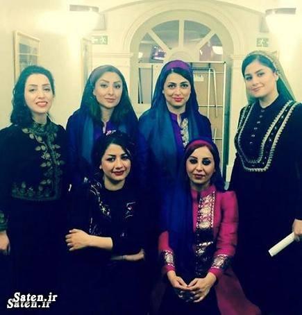 زن کاباره دختر کاباره بیوگرافی مجید درخشانی بیوگرافی سحر محمدی