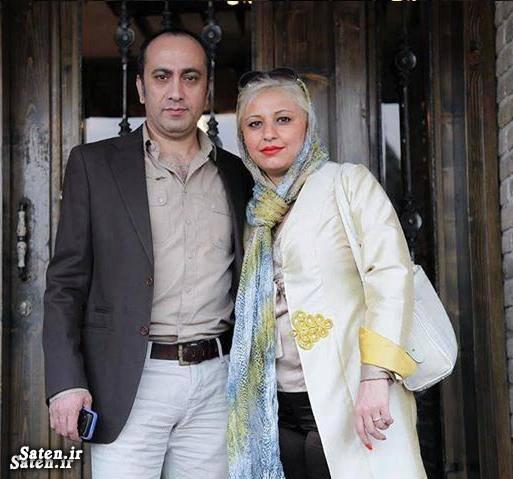 همسر عارف لرستانی همسر بازیگران بیوگرافی عارف لرستانی بیوگرافی بازیگران بیوگرافی الهام ناصری