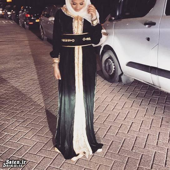 زن با حجاب حجاب زیبا حجاب در خارج بهترین حجاب