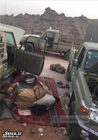 قدرت نظامی عربستان عربستان و یمن انصارالله یمن اخبار یمن اخبار عربستان
