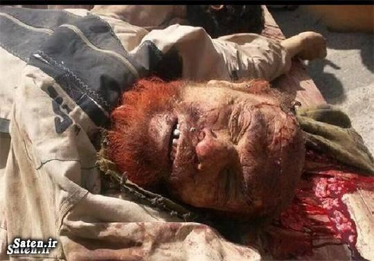 هلاکت داعش عکس داعش رهبر داعش جنایات داعش اخبار داعش