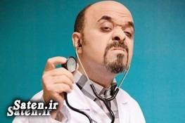 همسر آرش نوذری سانسور سریال در حاشیه بیوگرافی آرش نوذری بازیگران سریال در حاشیه