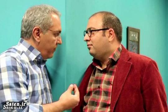 فیلم جدید مهران مدیری سریال مهران مدیری سریال در حاشیه سانسور سریال در حاشیه بازیگران سریال در حاشیه