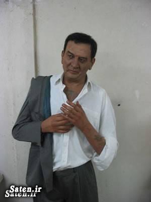 بیوگرافی طیب حاج رضایی