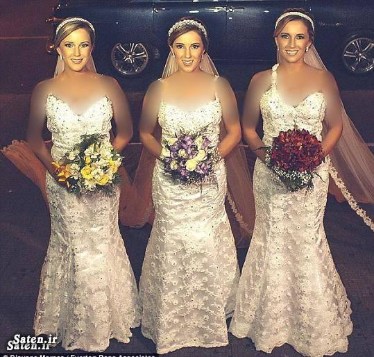 عکس عروسی عروسی عاشقانه عروسی جالب جشن عروسی