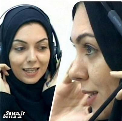 همسر آزاده نامداری بیوگرافی آزاده نامداری اینستاگرام آزاده نامداری آزاده نامداری و فرزاد حسني