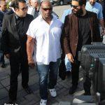 همه برنامه های رونی کلمن بدنساز آمریکایی در تهران لغو شد!