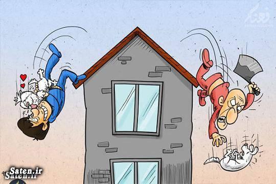 کاریکاتور محیط زیست کاریکاتور افراط و تفریط سگ بازی