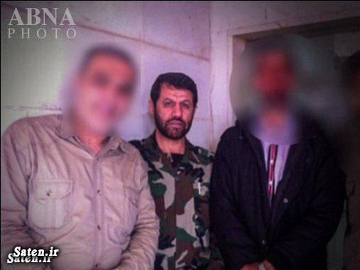 عکس داعش جنایات داعش بیوگرافی هادی کجباف اخبار داعش