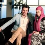 عکس آتلیه ای سعید مدرس و همسرش + مصاحبه