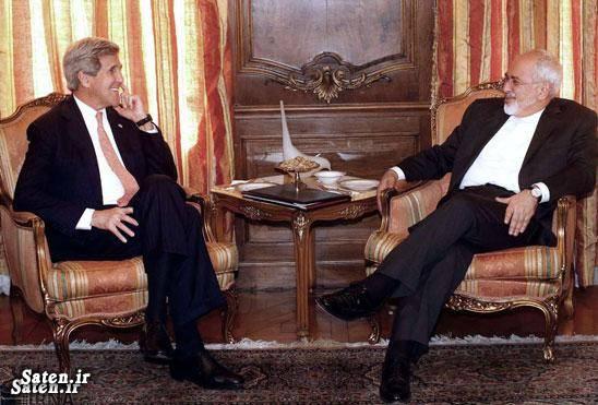 همسر جواد ظریف مقایسه ایران و آمریکا سوابق جواد ظریف جنگ ایران و آمریکا