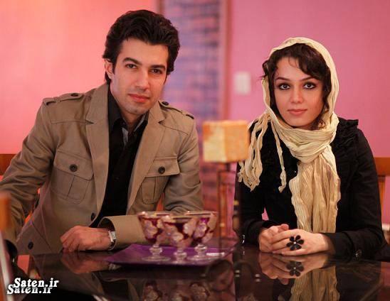 همسر سعید مدرس همسر خوانندگان بیوگرافی سعید مدرس اهنگ سعید مدرس saeed modarres