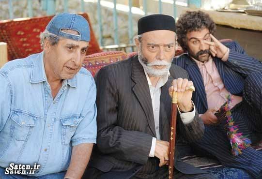 فیلم ایران برگر سوابق ایرج عبدی