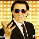 فرامرز آصف ، قهرمان ملی ایران چطور خواننده لس آنجلسی شد؟ + عکس