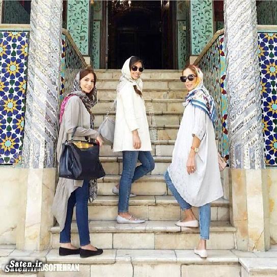 نصاب ماهواره عکس بچه پولدار زنان بی حجاب دختر بد حجاب بچه پولدار تهرانی