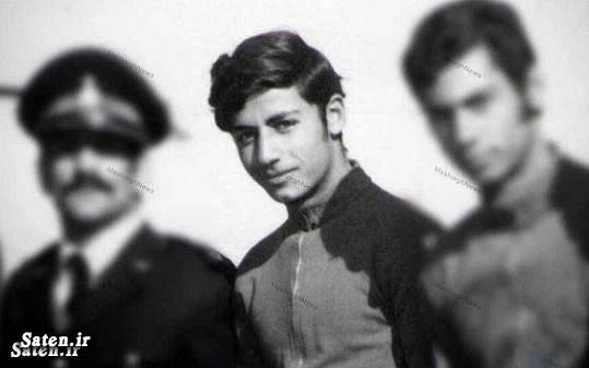 بیوگرافی محمد ابراهيم همت بیوگرافی شهید همت آقازادهها آقازاده های ایرانی
