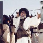 فرح پهلوی کنار بازیگر فیلم محمد رسولالله + عکس