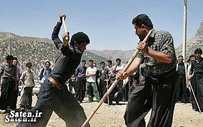 دعوا در عروسی حوادث خوزستان حمله به عروسی اخبار خوزستان
