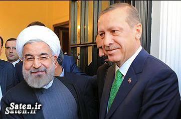 همسر اردوغان بیوگرافی اردوغان