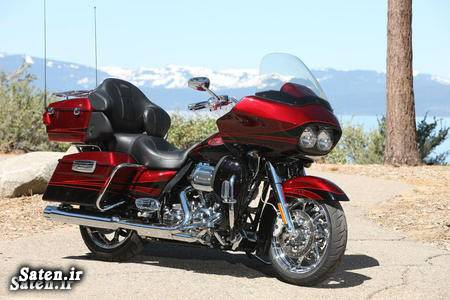 موتورسیکلت لوکس مشخصات هارلی دیویدسون گرانترین موتورسیکلت قیمت هارلی دیویدسون قیمت موتورسیکلت