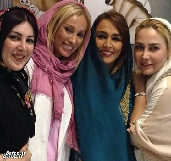 همسر سحر زکریا مصاحبه بازیگران بیوگرافی سحر زکریا بیوگرافی بازیگران بازیگران سریال در حاشیه