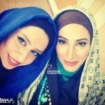 بیوگرافی و مصاحبه سحر زکریا بازیگر سریال در حاشیه + عکس